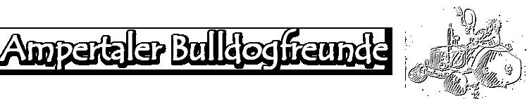 Ampertaler Bulldogfreunde e.V.